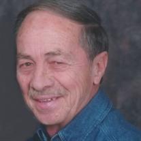 Carl R. Steelman