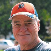Dennis Wayne Fletcher