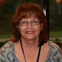 Margaret Virginia Knott