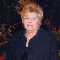 Gladys Dorothy Runyon