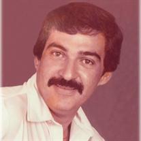 Charles David Carvalho