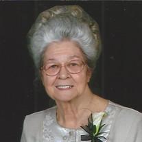 Patricia  Gladys  King