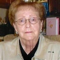Ramona Meeks Chamberlain