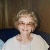Frances B. Winch