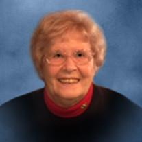 Margaret Ann Cordry