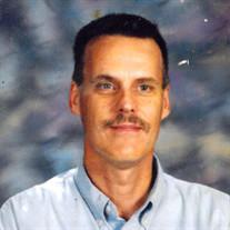 David A. Boone
