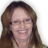 Anita Louise Stricker