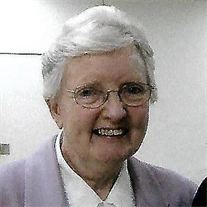 SISTER ELIZABETH  CAHILL