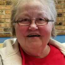 Donna Marie Jenkins