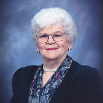 Jane Jacobs Robertson