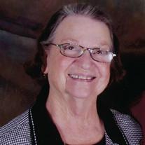 Mrs. Imogene Brown Hobby