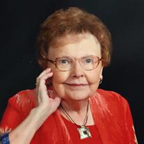 Mary Rydberg