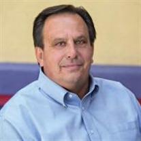 Mr. Demetrius  John Peros