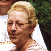Sally Rachel Toler