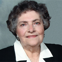 Beatrice Basham Walker