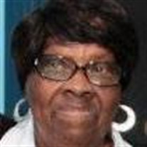 "Dorothy P. Williams ""Granny"""