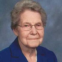 Edythe Lorraine Toates
