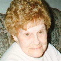 Doris Cornwall