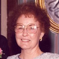 Mrs. Helen P. Stokes