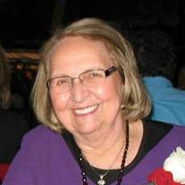 Virginia Victorine Norton