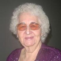 Georgie L. Hess