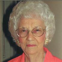 Ann Kendrick Lane