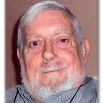Larry Mac Redman