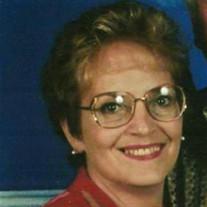Georgetta Mayme Miller