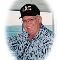 Larry  R. Stroud