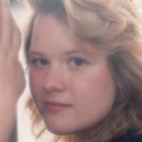Tiffany Rene Kosloski