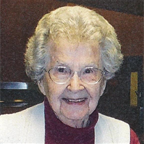 Olga Mary Neukirch