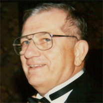 Maurice E. Pifer