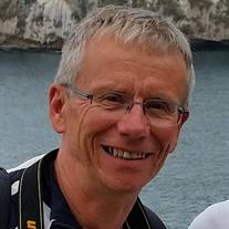 Alan Joseph Evanchu