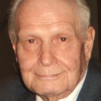"Donald W. ""Gene"" Ogborn"