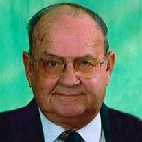James Edward Robbins