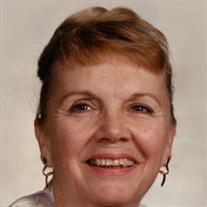 Jackalee 'Jackie' Peterson