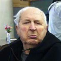 Walter Jonas Hobbs Sr.