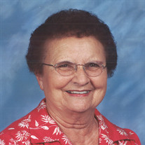 Beulah Marie Thibodaux Bergeron