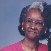 Betty  Wade