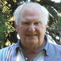 Frederick Baker