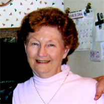 Jo Ann Rotenberry  Rorrer