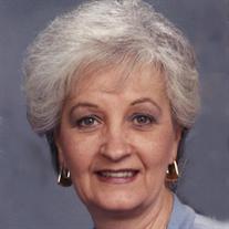 Sandra  Jean Wilkinson Colley