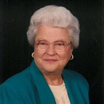 Nancy Cobb Casteel
