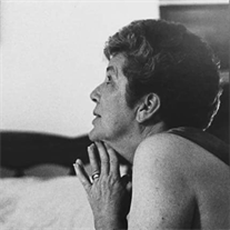 Ursula Eleanor Cherry