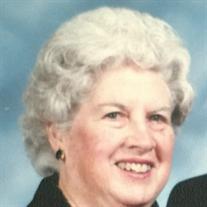 Mrs Helen Jean Lucas