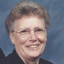Florence Helen Collison