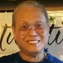 Roger Santos de la Paz