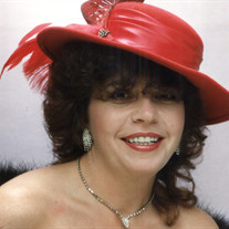 Debbie Grimmett