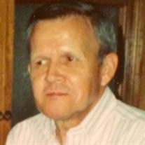 Charles Edward Riquelmy