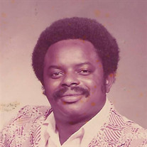 Mr. Eugene D. Hutchinson